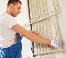 Commercial Plumber Services in Grand Terrace, CA